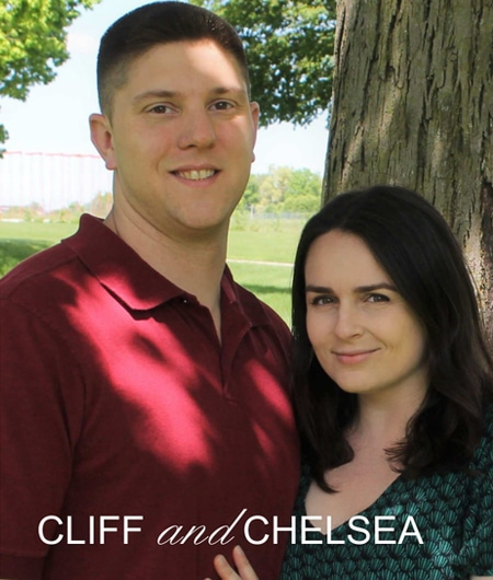 Cliff and Chelsea