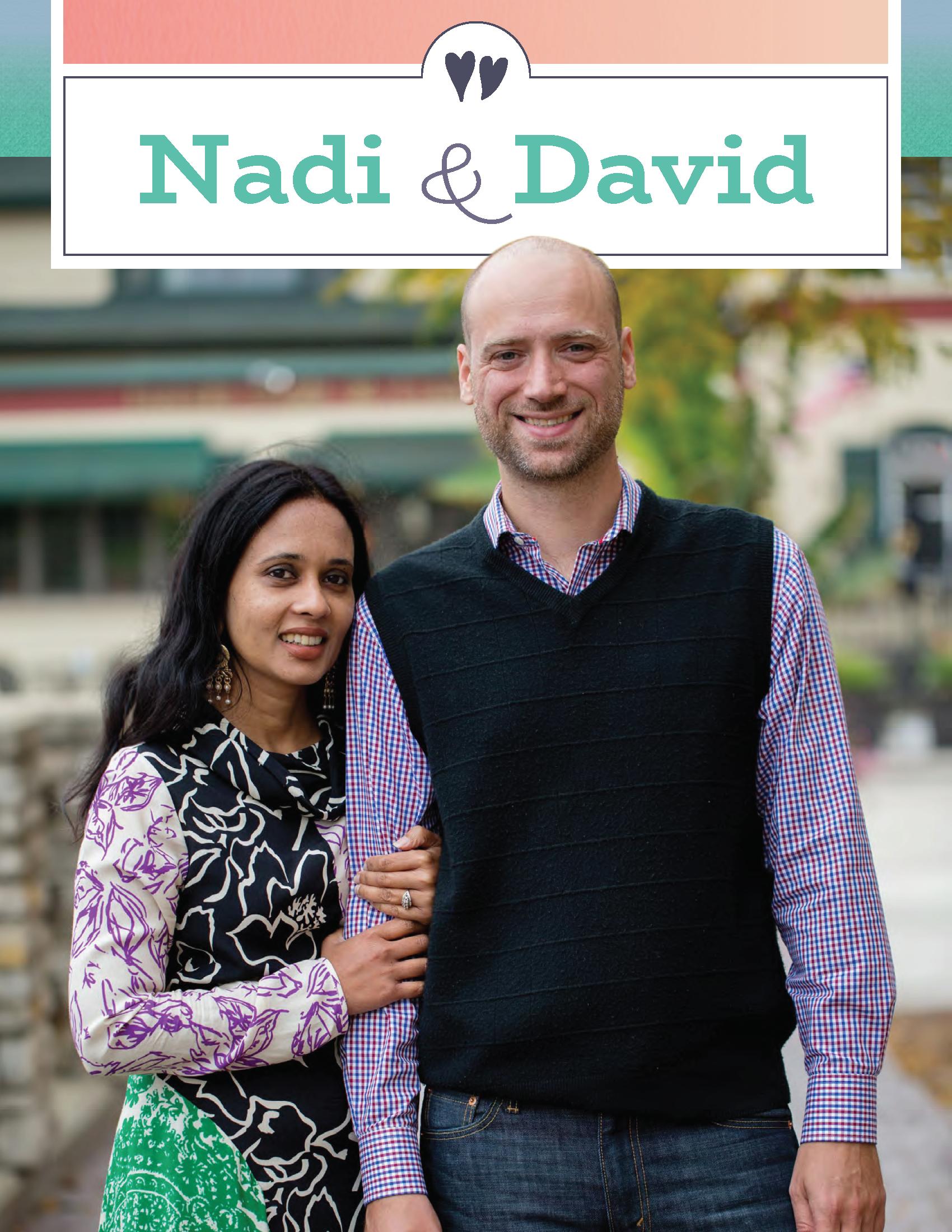 Nadi & David