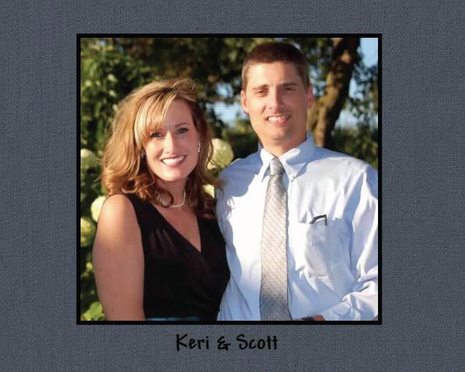 Keri & Scott (L)