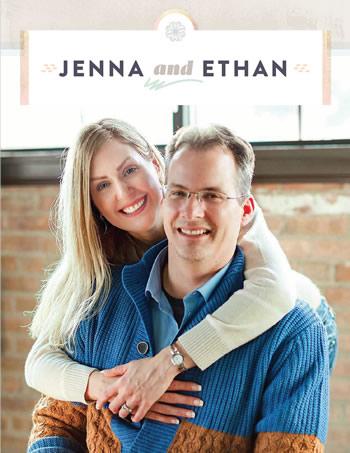 Jenna & Ethan