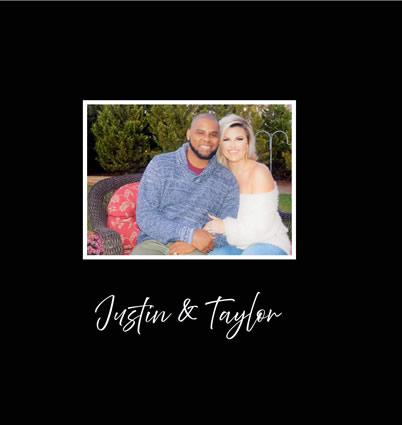 Justin & Taylor - Waiting to Adopt