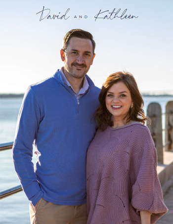 David and Kathleen