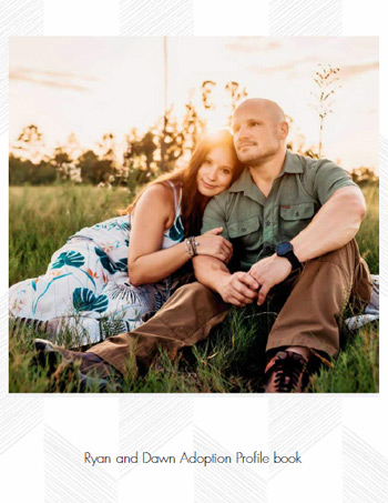 Ryan and Dawn